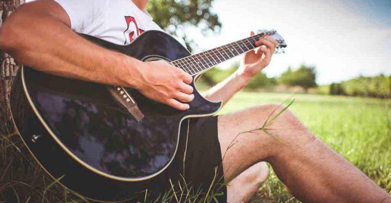 تصویر یک موزیسین درباره موسیقی و علاقمندان به آن می گوید