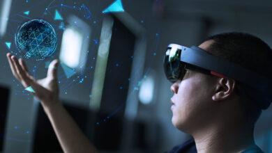 تصویر عملکرد واقعیت مجازی در سال 2019 چگونه بوده است؟