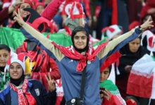 Photo of آثار موضوع حضور یا عدم حضور زنان در استادیوم بر افکار عمومی