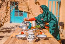 تصویر تنوع غذایی سالم، مبنای گردشگری سلامت