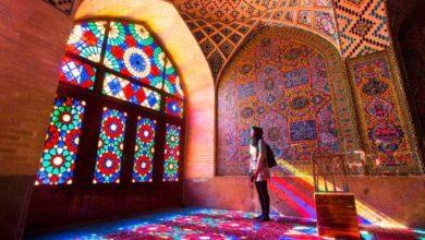 تصویر گردشگری و فرهنگ یا گردشگری فرهنگی