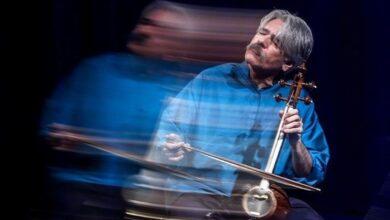 تصویر تاثیر موسیقی ایرانی، در زنده شدن عناصر خفته در فرهنگ موسیقی غربی