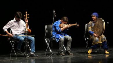 تصویر جشنواره ملی موسیقی جوان، میزبان ٢٠٠٠ اثر از سراسر کشور
