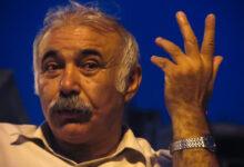 تصویر آهوی شعر بهمنی در پنجه ی قرار