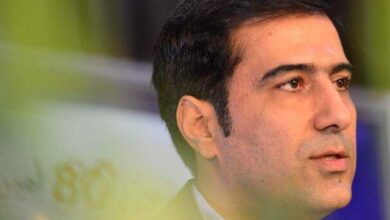 Photo of حمید ناصحی: ترانه باف نباشیم