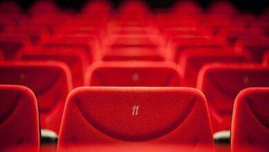 تصویر شرق تهران صاحب سالن سینمایی مدرن میشود